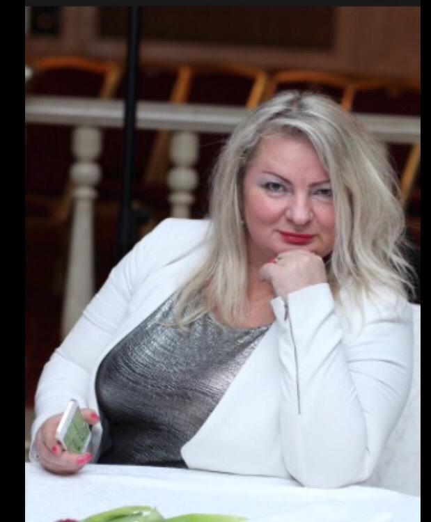 Молокович Рита Николаевна